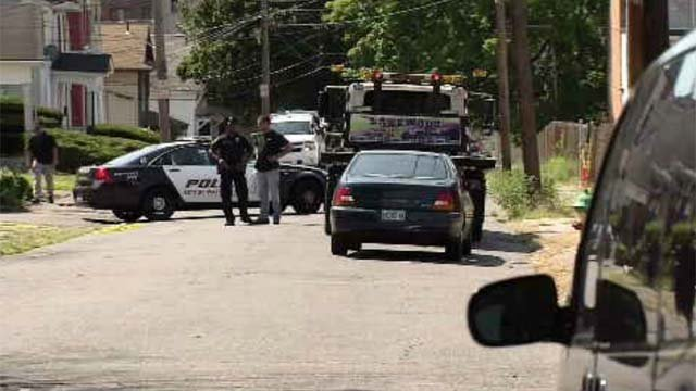 A Chinese delivery woman was murdered in Waterbury on Tuesday night. (WFSB)