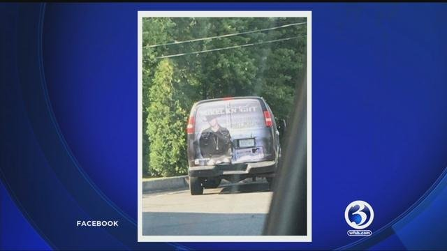 A group of traveling salesmen left communities on high alert after reports of disturbing encounters. (WFSB)