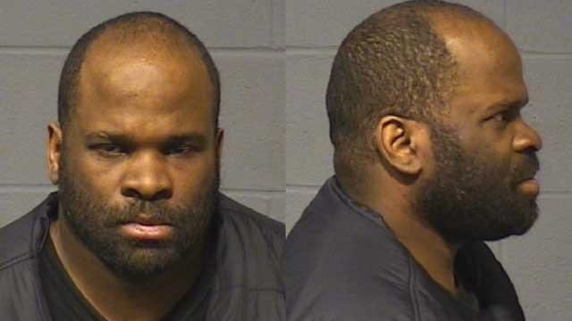 Tyrell Mohown (Hartford Police)
