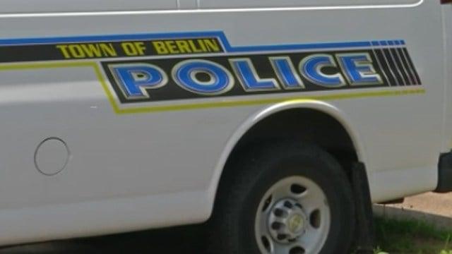 Berlin police. (WFSB file photo)