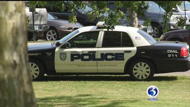 Residents claim police lack transparency (WFSB)