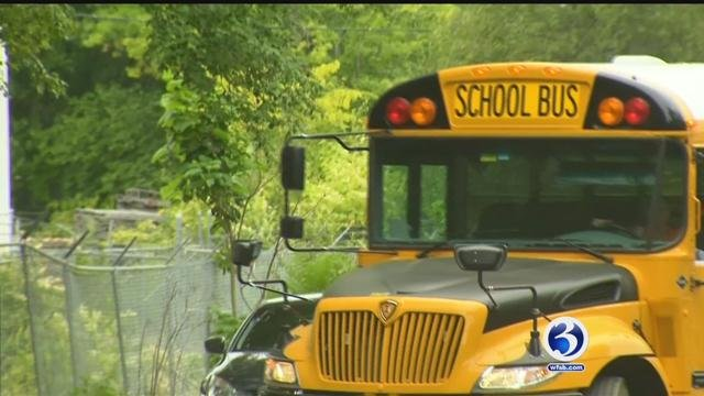Parents say there are issues with school buses in Waterbury (WFSB)