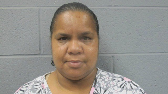 Rosaura Rodriguez, 51, of Waterbury was arrested for illegally collecting workers compensation benefits. (Department of Criminal Justice)