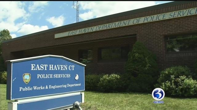 East Haven Police Department is investigating a phone scam. (WFSB)