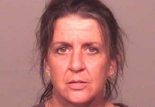 Marlena DiBianco (Meriden Police)