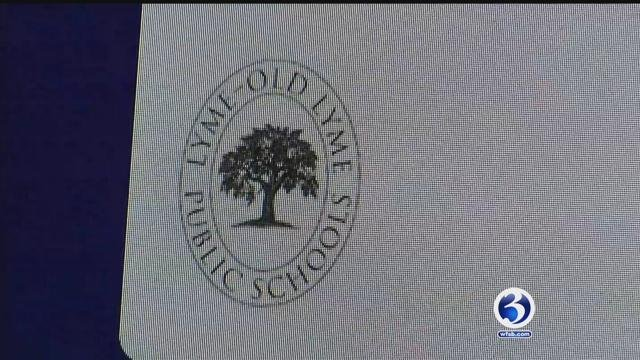 An investigation is underway in Old Lyme after sexual emails were sent from a teacher's computer to parents and administrators. (WFSB)