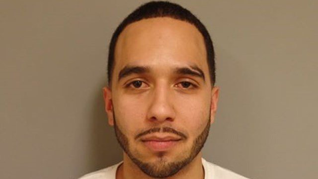 Luis Sierra. (State police photo)