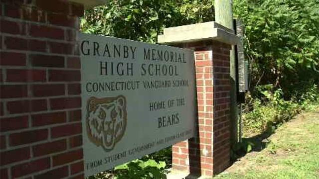 After students protested, Granby High School leaders have agreed to get rid of a controversial new dress code. (WFSB)