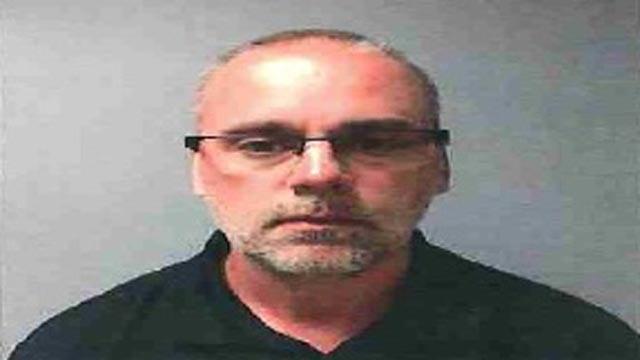 Mark Dichiara (CT State Police)