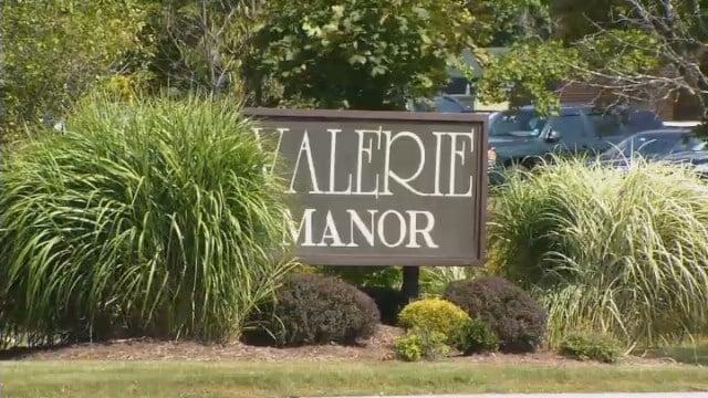 Valerie Manor in Torrington (WFSB)