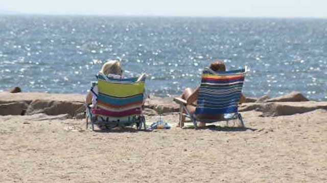 Volunteers will clean up CT beaches this weekend (WFSB)