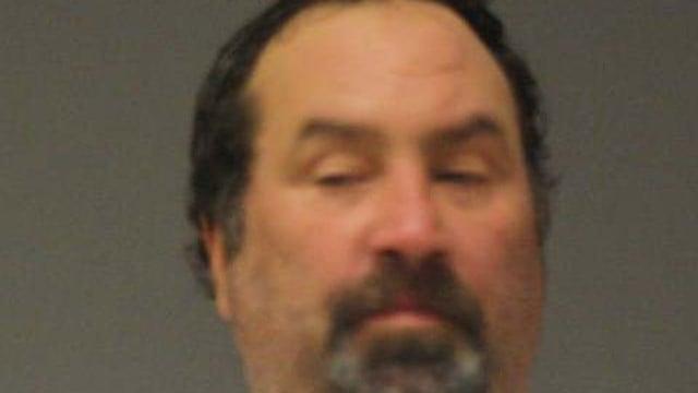 Peter J. Ostrowski. (Farmington police photo)