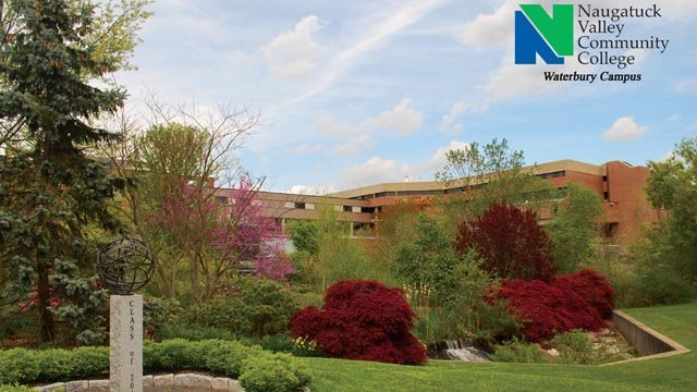 Naugatuck Valley Community College. (NVCC photo)