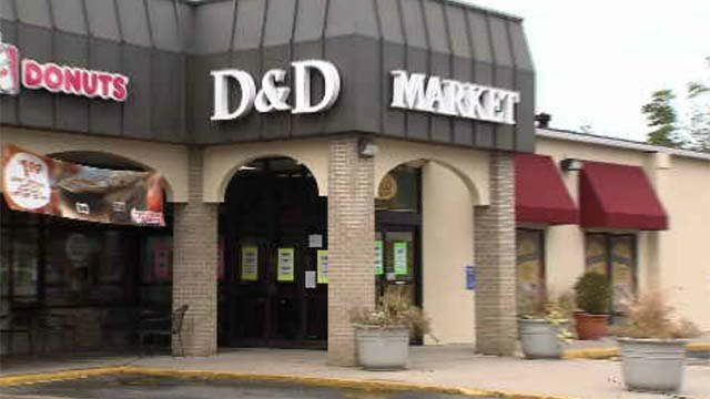 D and D Italian Market is closing in Hartford (WFSB)