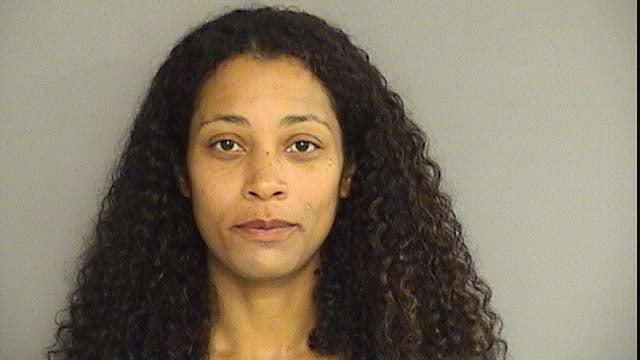 Tamika Jackson (Middletown Police)