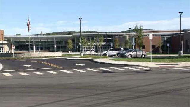 Maloney High School (WFSB)