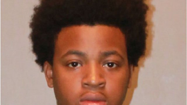 Quinton Prince was accused of selling drugs to a 13-year-old. (West Hartford Police Department)