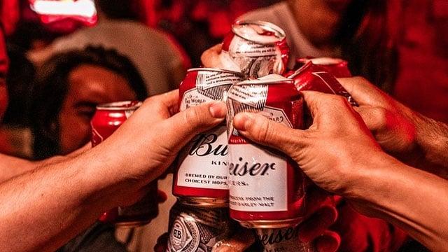 (Budweiser photo)