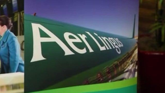 Aer Lingus. (WFSB file photo)