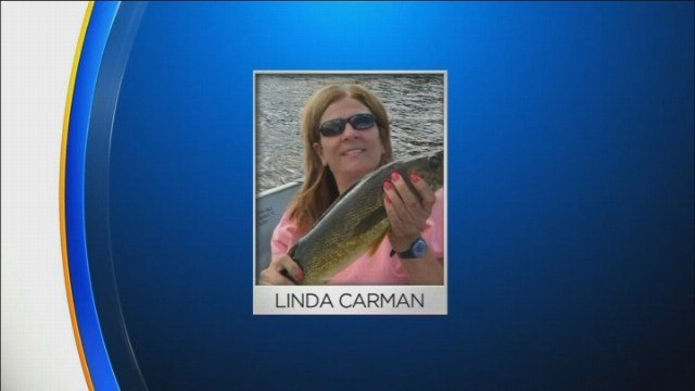 Linda Carman (Submitted)