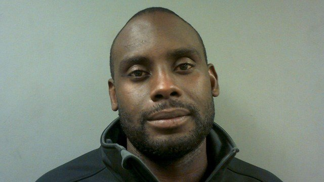 Ramses Taylor Rival. (State police photo)