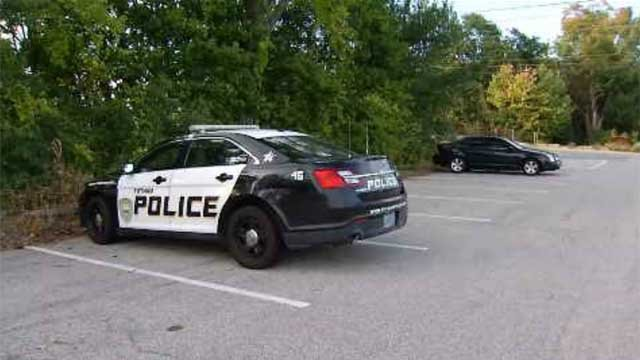 Police are investigating after a body was found in Putnam (WFSB)