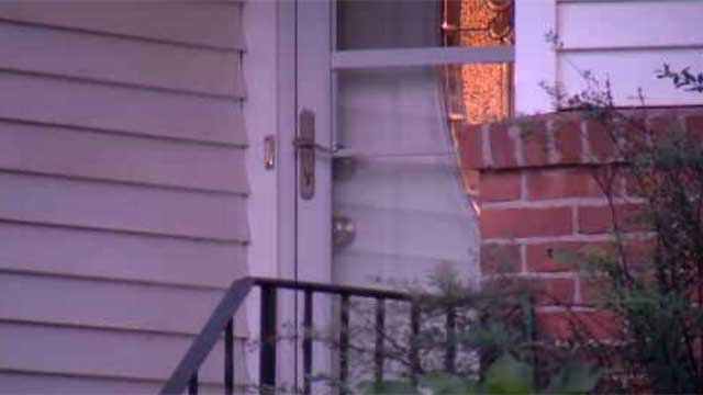 Residents are being warned after a distracted burglary attempt in West Hartford. (WFSB)