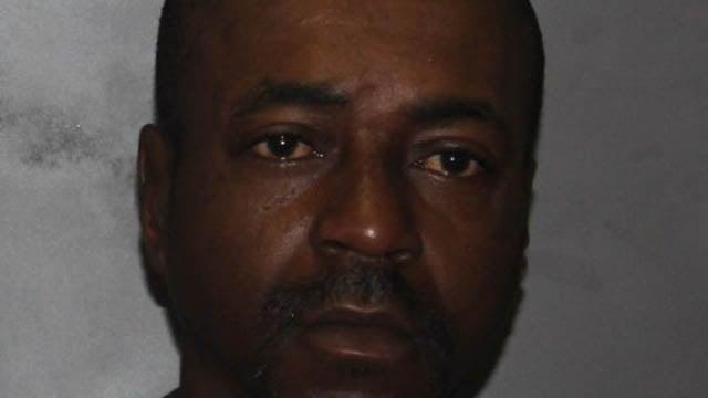 Arthur Glen Mabry. (West Haven police photo)