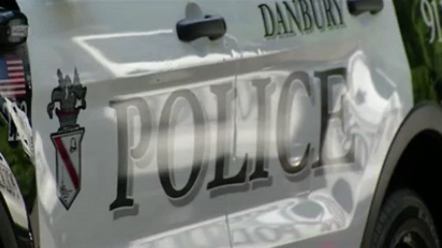 Danbury police (WFSB file photo)