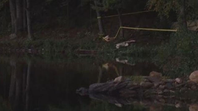 FAA officials are probing small plane crash in Plymouth on Thursday night. (WFSB)