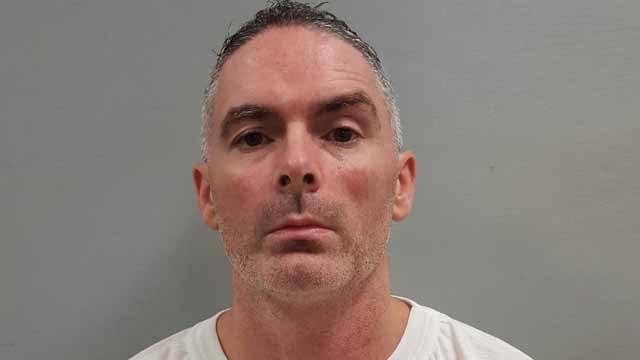 James Gill (Southington Police)