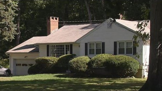 Christine Limone's Norwalk daycare is the subject of an infant death investigation. (WFSB file photo)