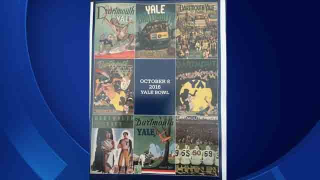 (The Association of Native Americans at Yale)