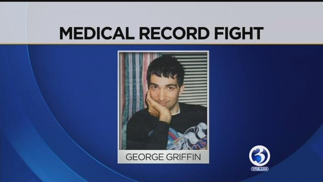 George Griffin needs around the clock care and today, a Connecticut mother claimed a small victory against the state for him. (WFSB)