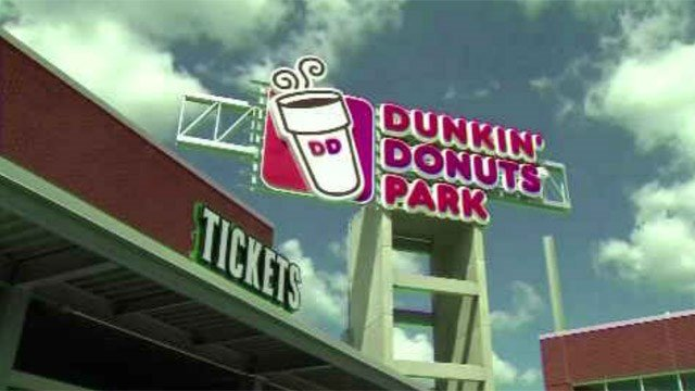 A lawsuit between the developers of Dunkin Donuts Park and the city of Hartford is likely headed to trial. (WFSB)