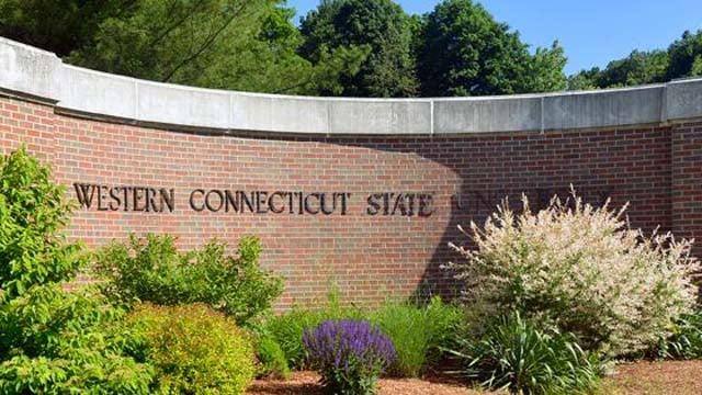Western Connecticut State University. (Facebook photo)