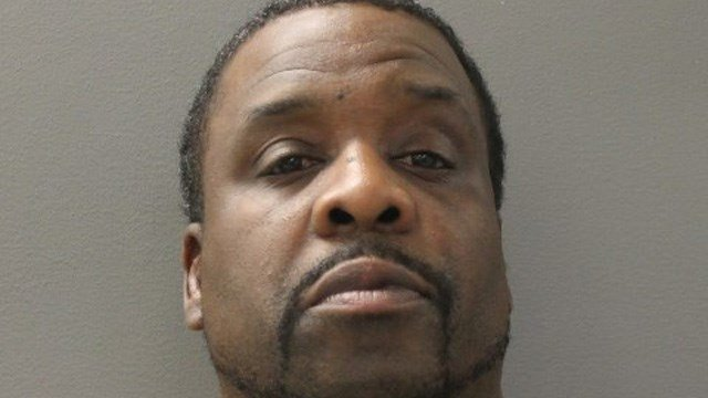 Willie Rogers. (Hamden police photo)