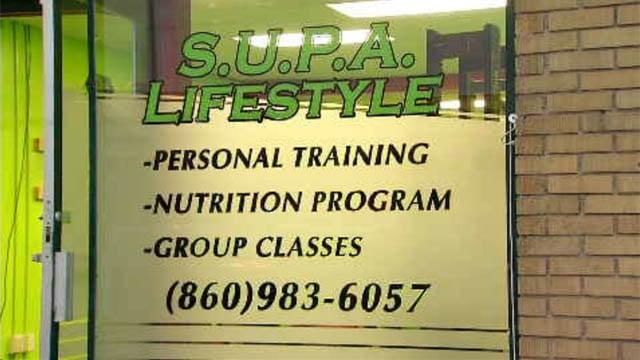 S.U.P.A. Lifestyle (WFSB)