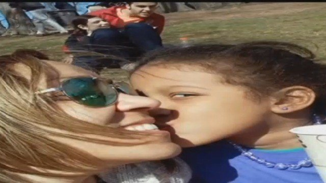 A Meriden mother was killed by a hit-and-run driver last week. (WFSB)