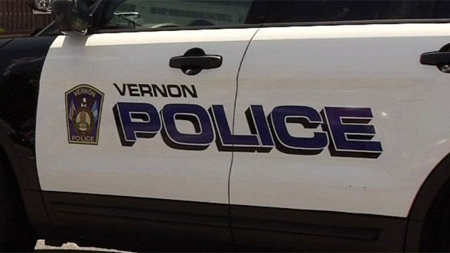 Vernon police. (WFSB file photo)