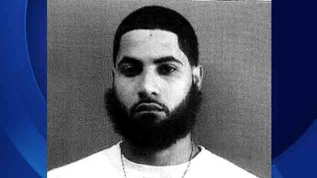 Rafael Alcaraz (New Britain Police)