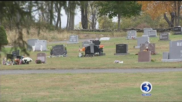 New cremation guidelines released by Catholic Church (WFSB)