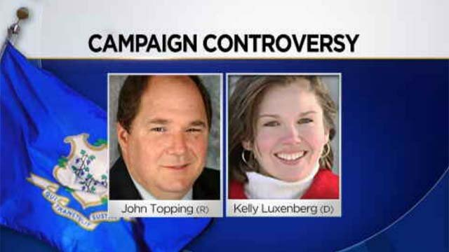 A Manchester Republican committee chair is being called 'sexist' (WFSB)