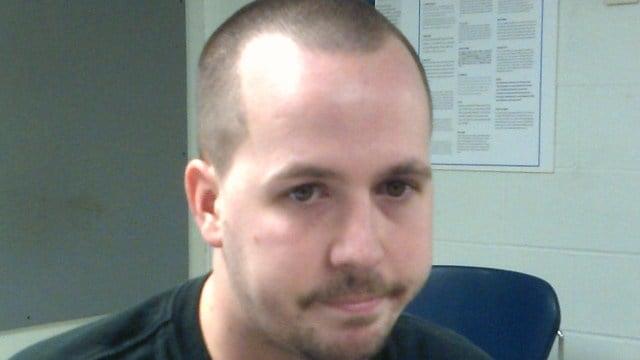 Ryan Greenham. (State police photo)