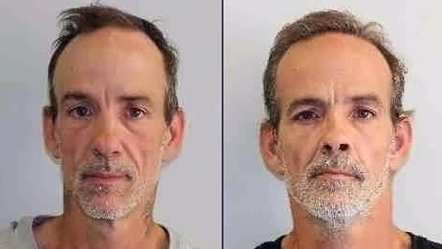 Vance Coffin and Vincent Rollins. (Putnam County Sheriff photo)