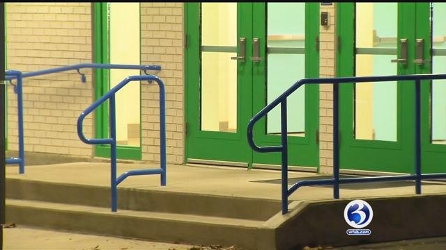 The Connecticut Department of Education has opened an investigation into a Manchester school principal after reports of sexual harassment. (WFSB)