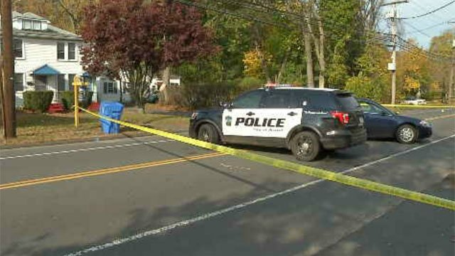 Bristol police are investigating a stabbing that happened Sunday morning (WFSB)