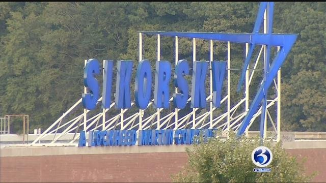 Lawmakers commented on bill to keep Sikorsky (WFSB)