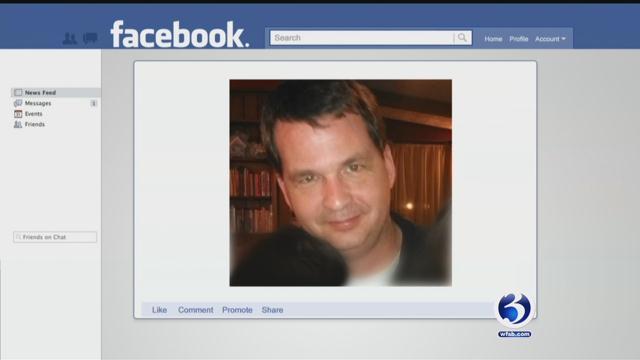 Chris Bugbee (Facebook)