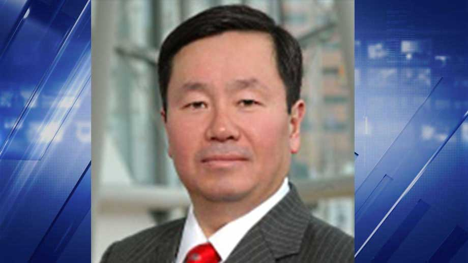 The University of Missouri has named University of Connecticut Provost Mun Y. Choi as the new president of its four-campus system. (Credit: U Conn Website)